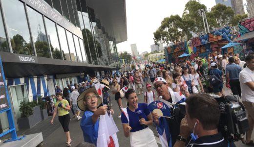 テニス夢ツアー2020開催決定!